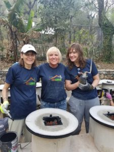 International fun and good works.  Join us May 18 for a Stove Team Update